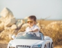 מכונית הצעצוע: מה גורם למרגליםלבגוד?